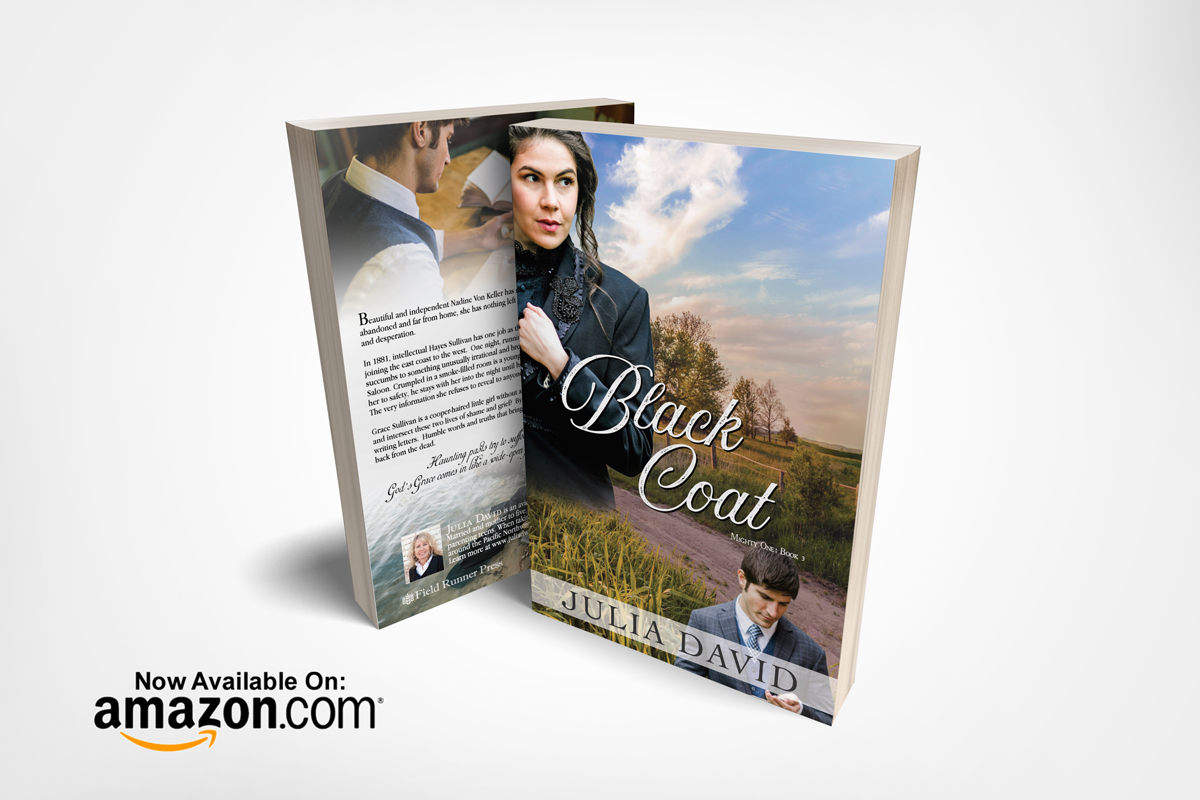 Black Coat - Mighty One - Book Three