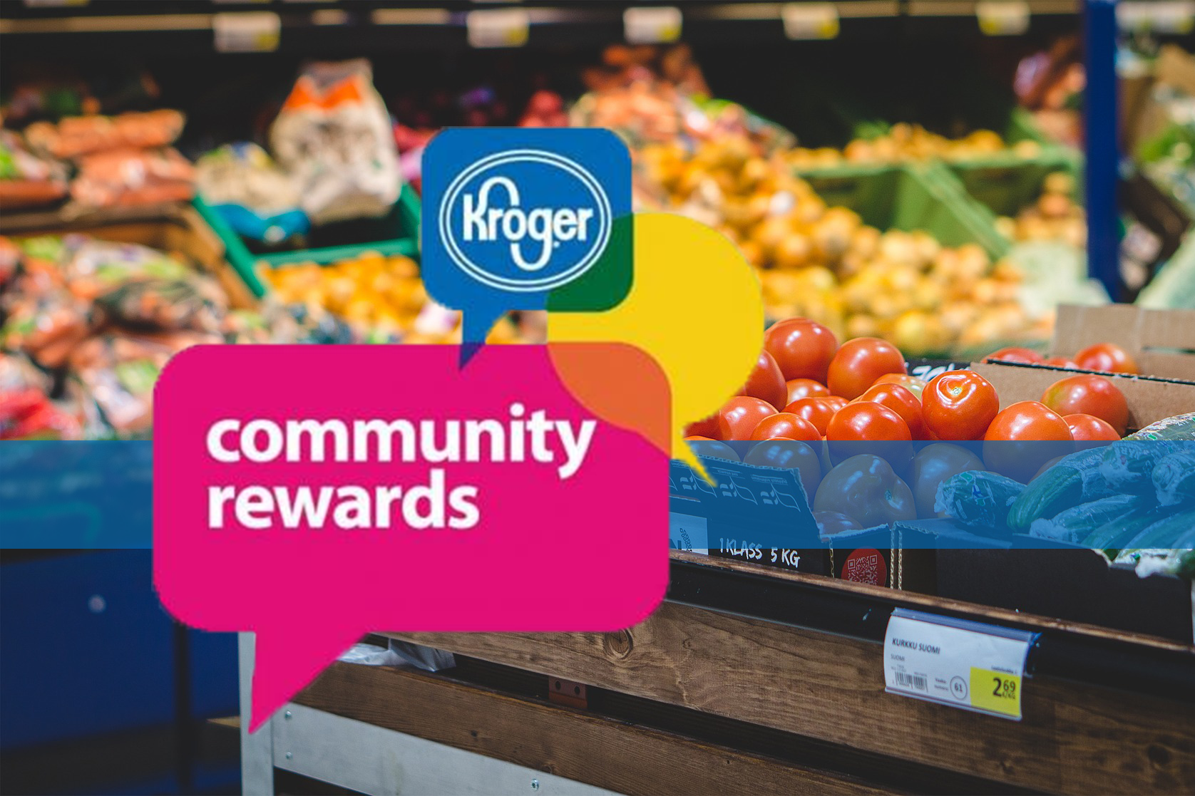 KROGER COMMUNITY REWARDS - Walden benefits greatly from the community rewards distributed by Kroger. In order to receive the maximum benefit, those in the Walden community who frequently shop at Kroger should register their Kroger Plus Card so that Walden School Corp. is the designated non-profit.Click the button below to sign in or create an account and designate