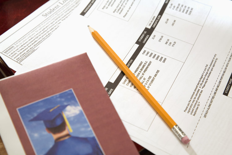Tuition & financial aid -