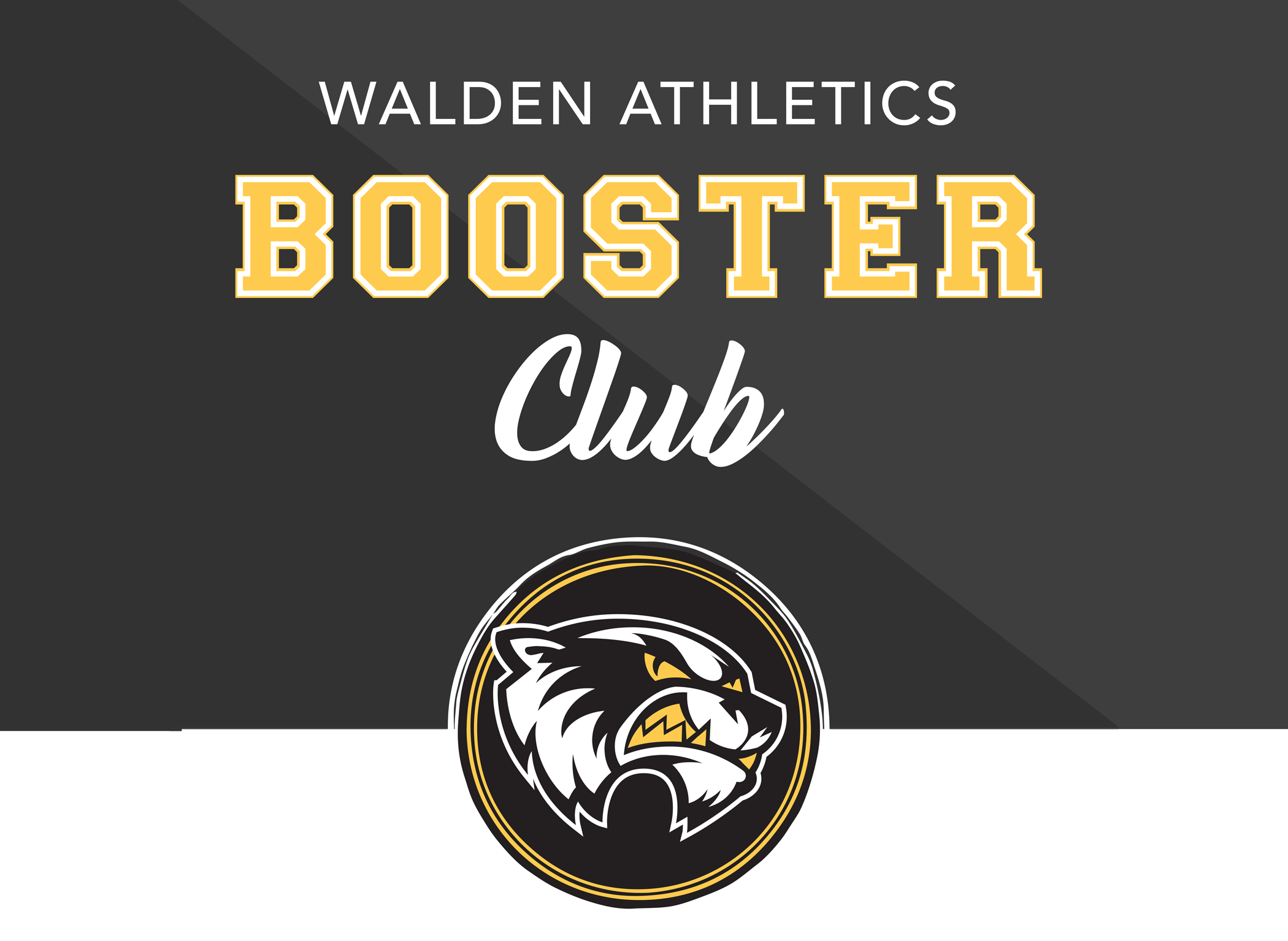 Support the Wolverines! - THE BOOSTER CLUB is a non-profit volunteer organization comprised of parents, staff, and other interested parties. Our mission, through fundraising, is to enrich and promote the athletic programs at Walden School.In addition, we strive to promote good sportsmanship, high ideals of character, and academic achievement in all our team players.