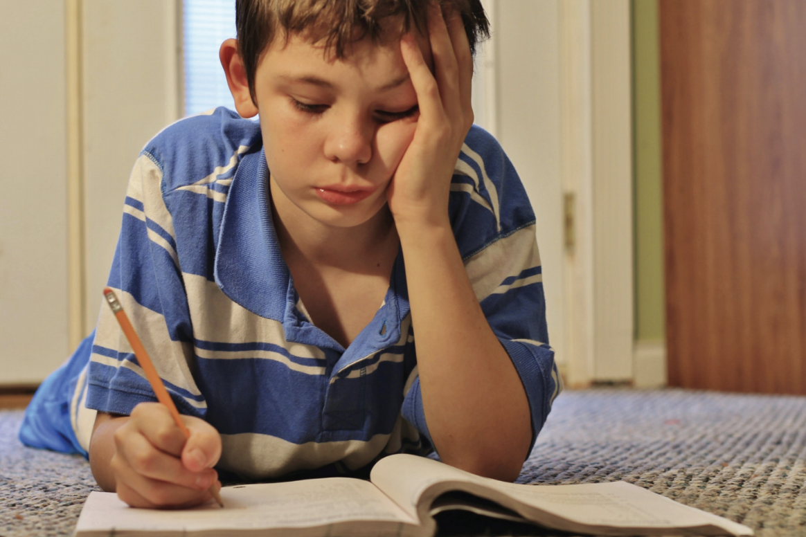 top 5 homework frustrations – and Fixes for each -