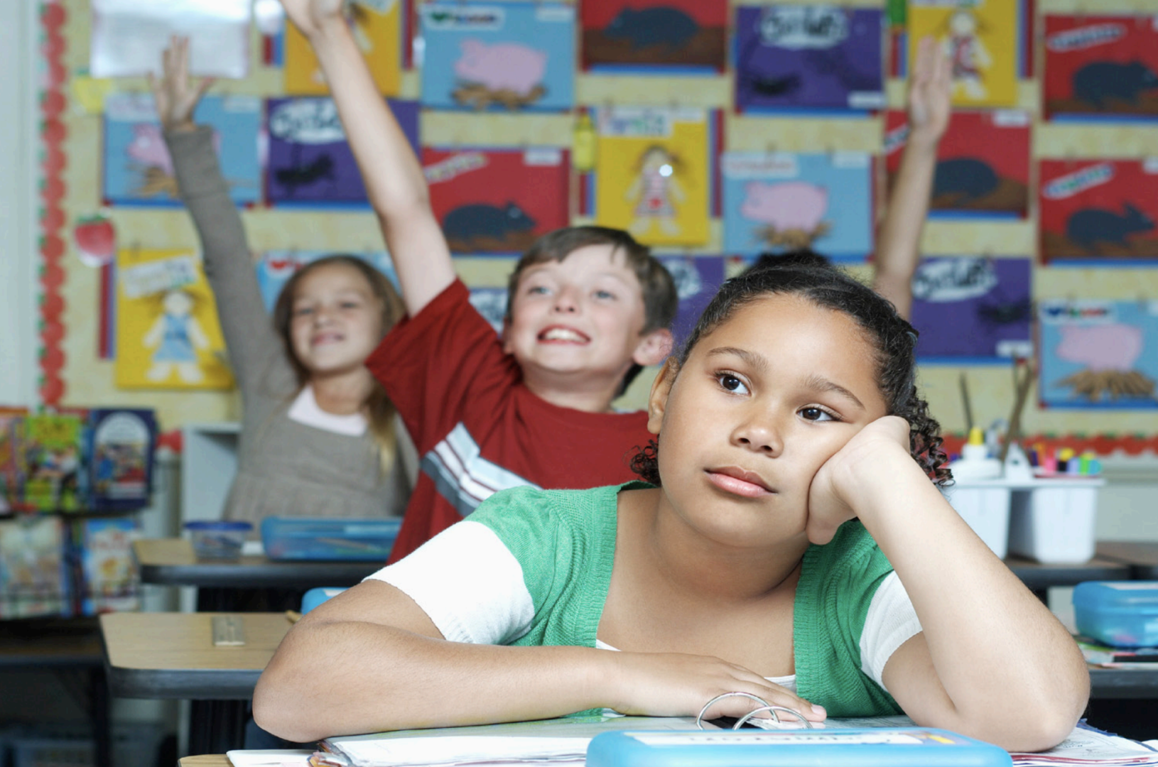 Inattentive ADHD EXPLAINED -