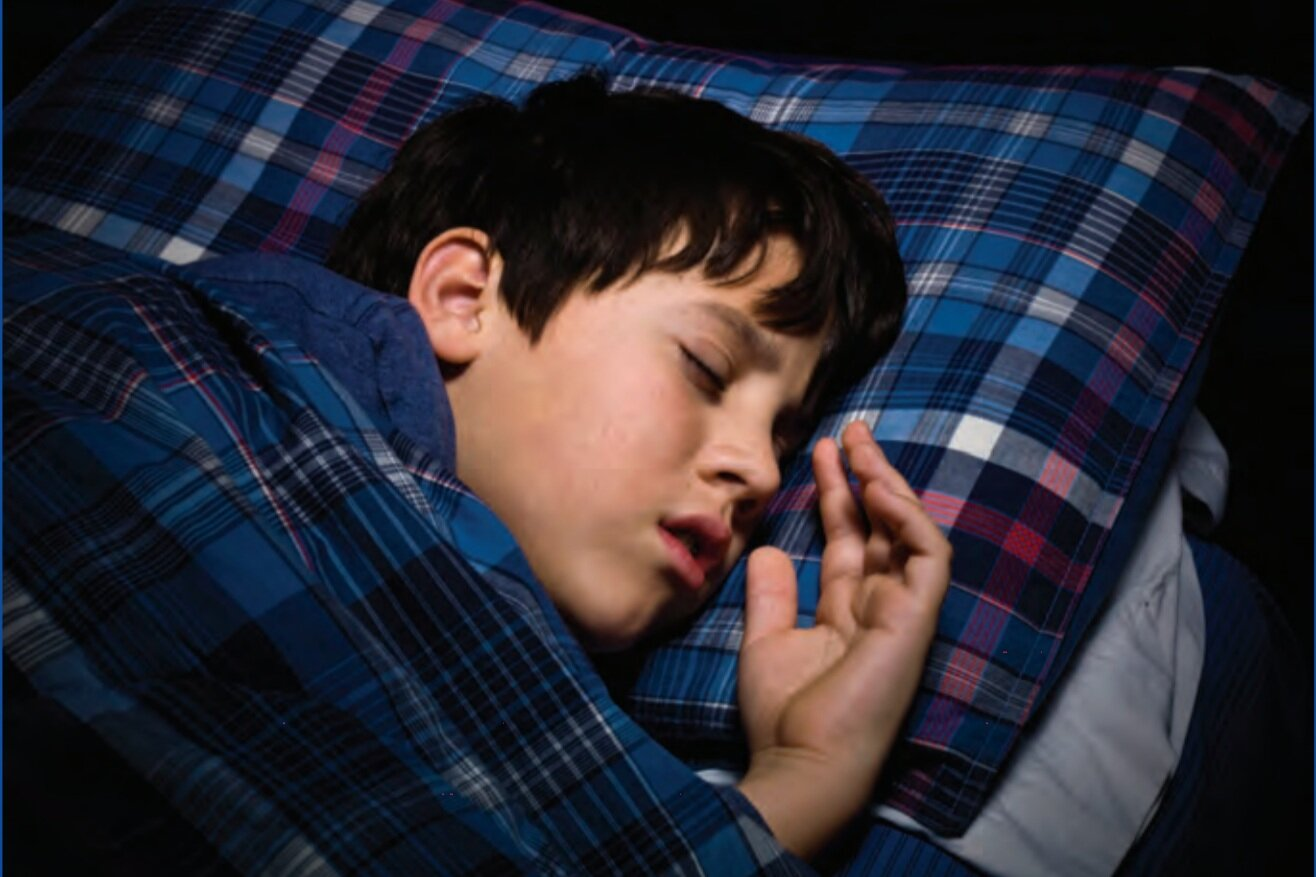 Sleep solution for Kids with ADHD -
