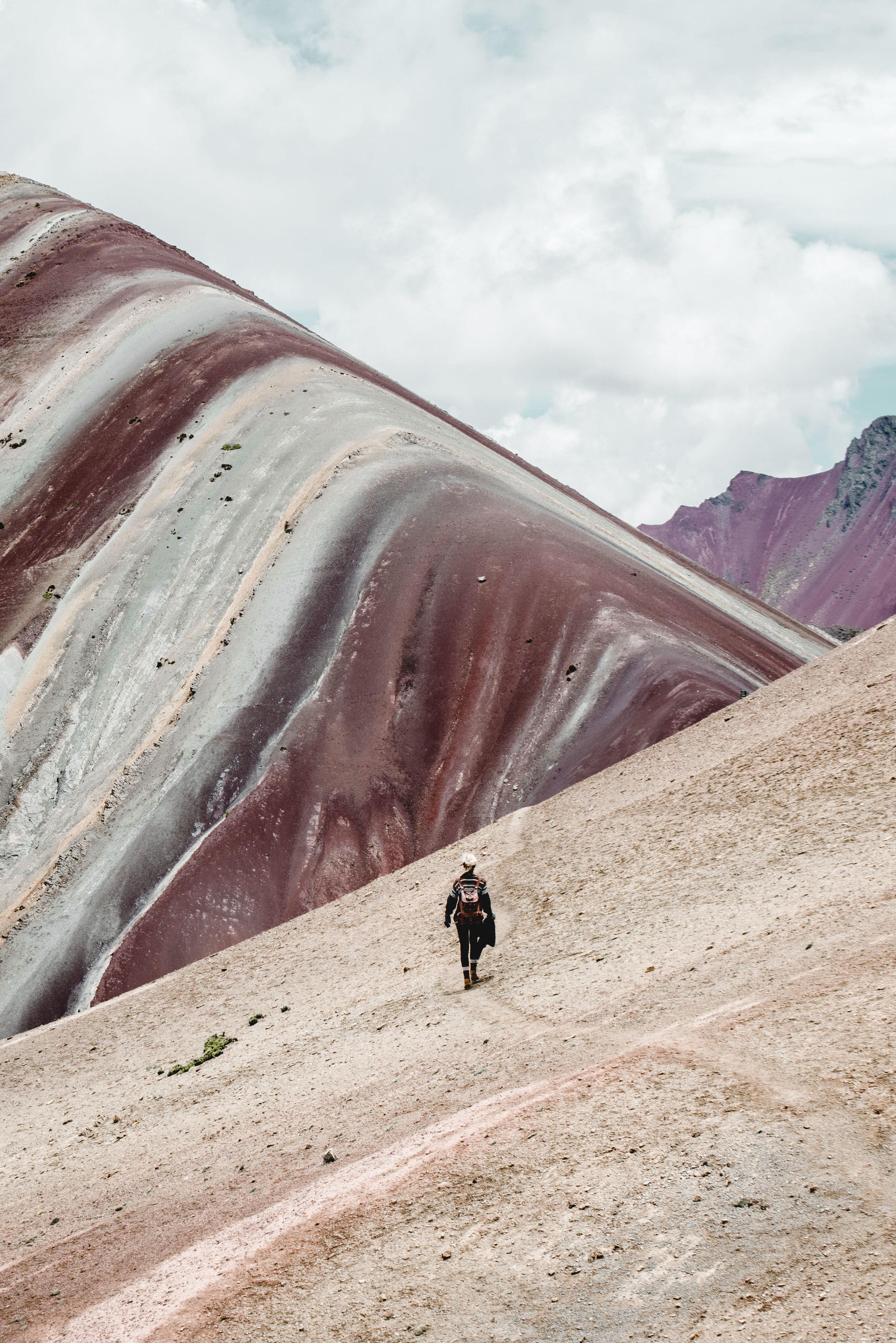 PERU - + To Spotify-Playlist