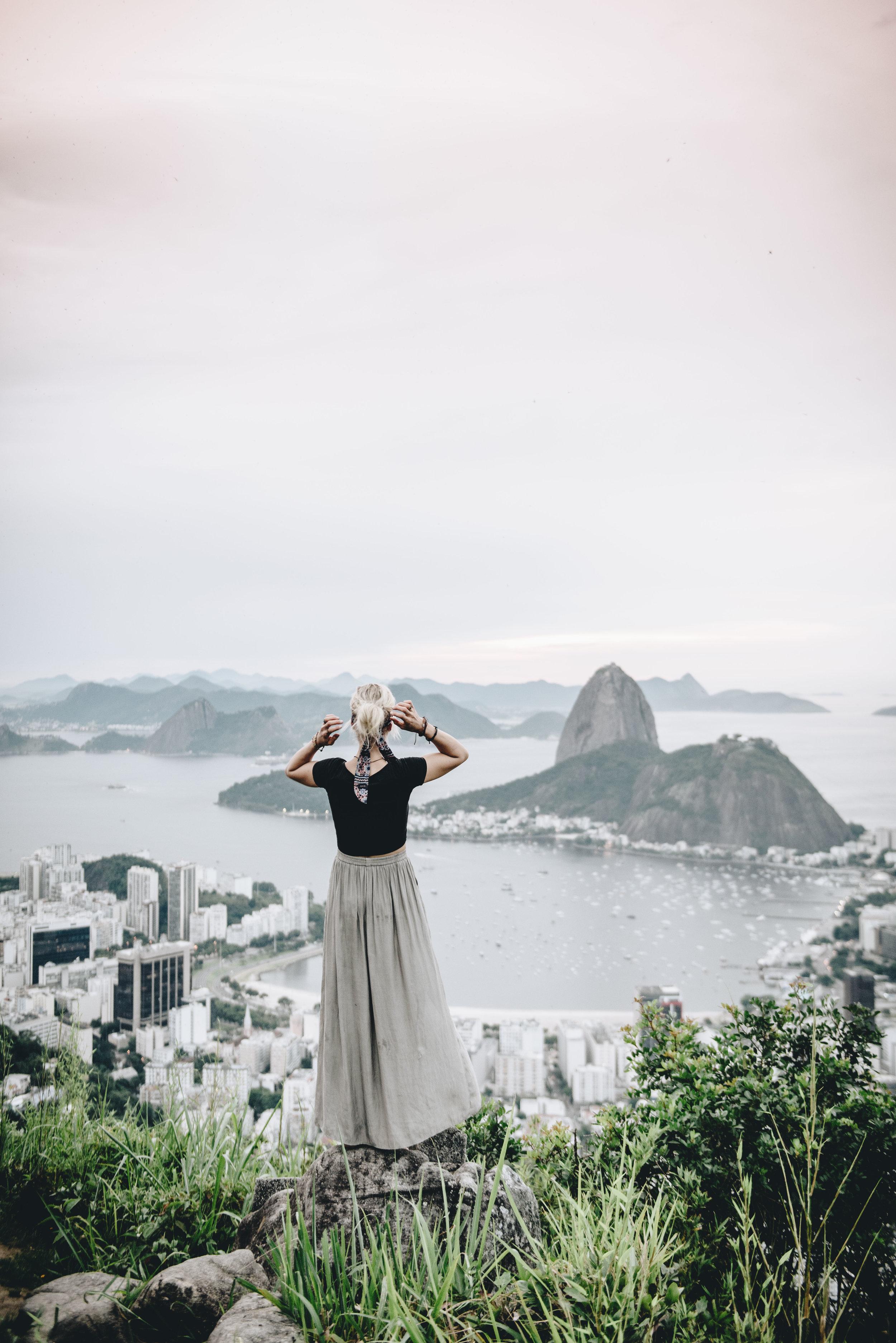 BRASIL - +To Spotify-Playlist