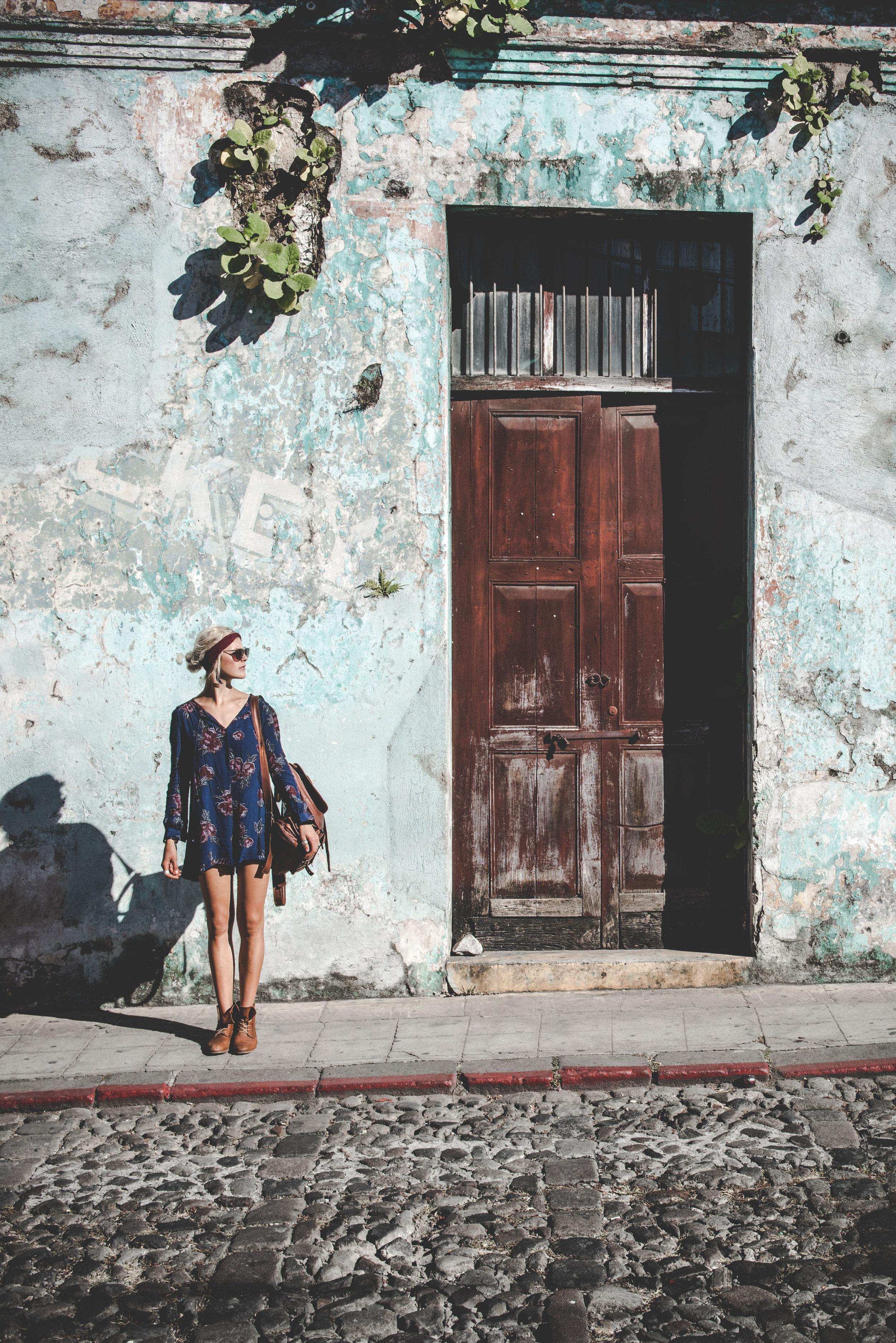 GUATEMALA - +To Spotify-Playlist
