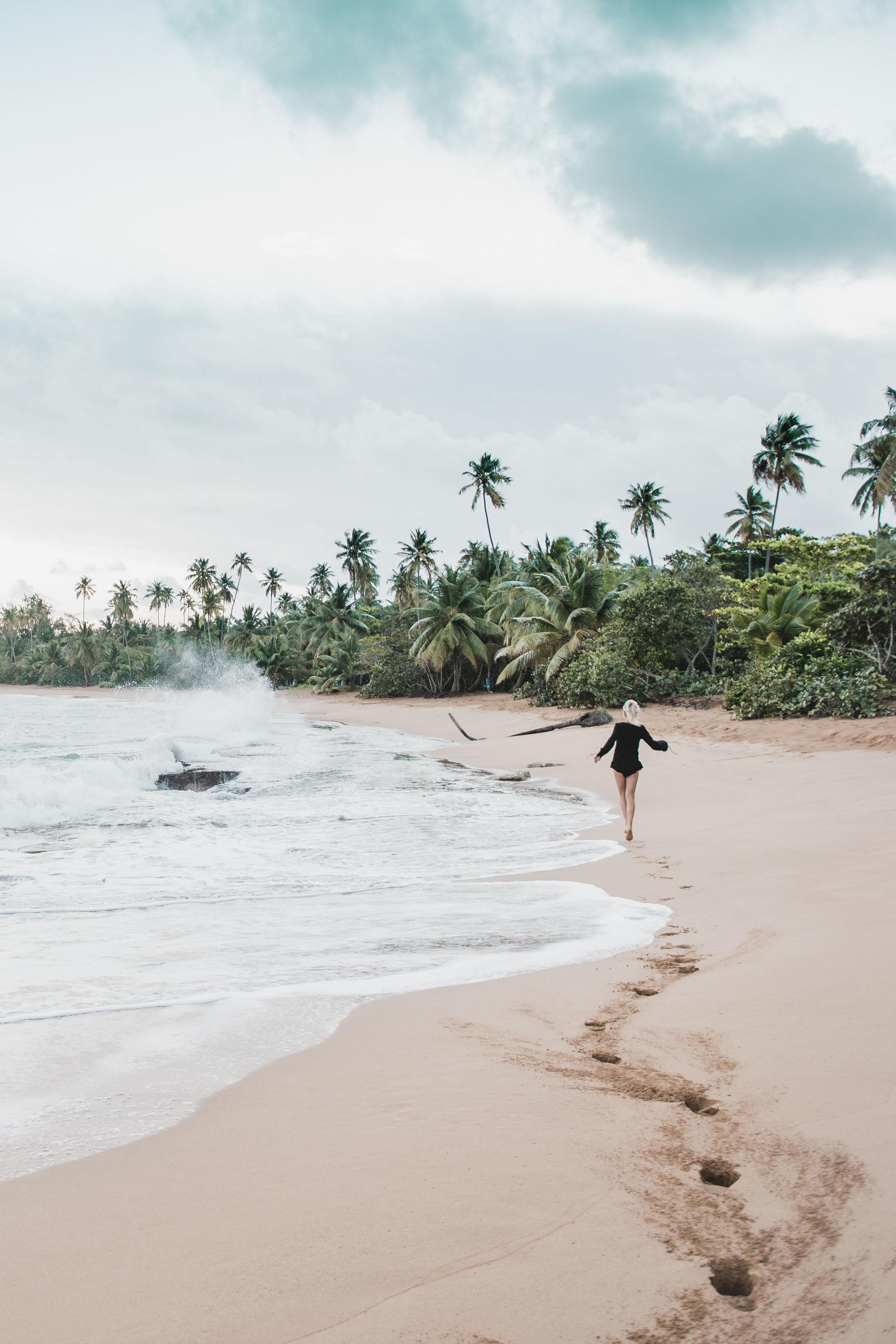 PUERTO RICO - +To Spotify-Playlist