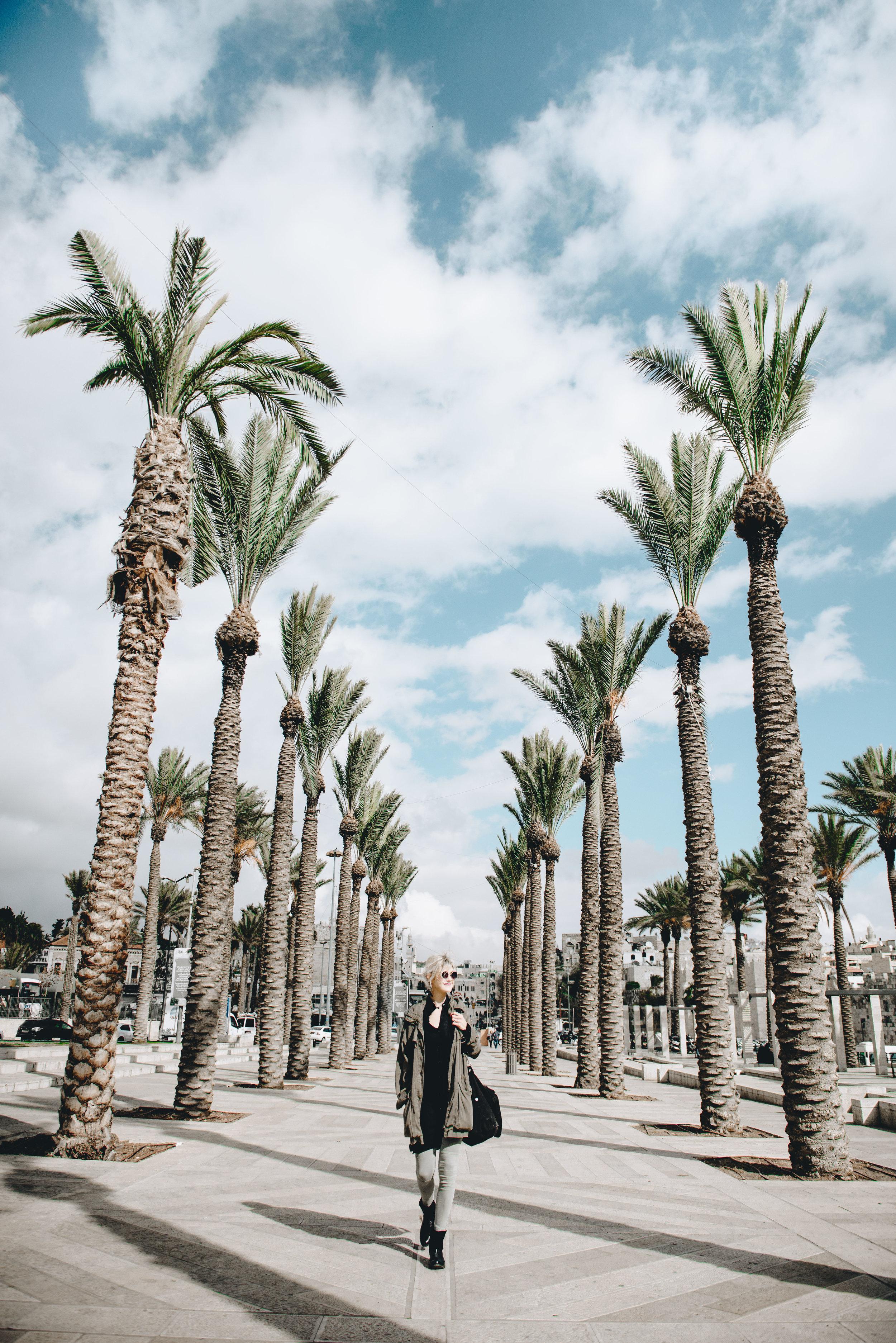 ISRAEL - +To Spotify-Playlist