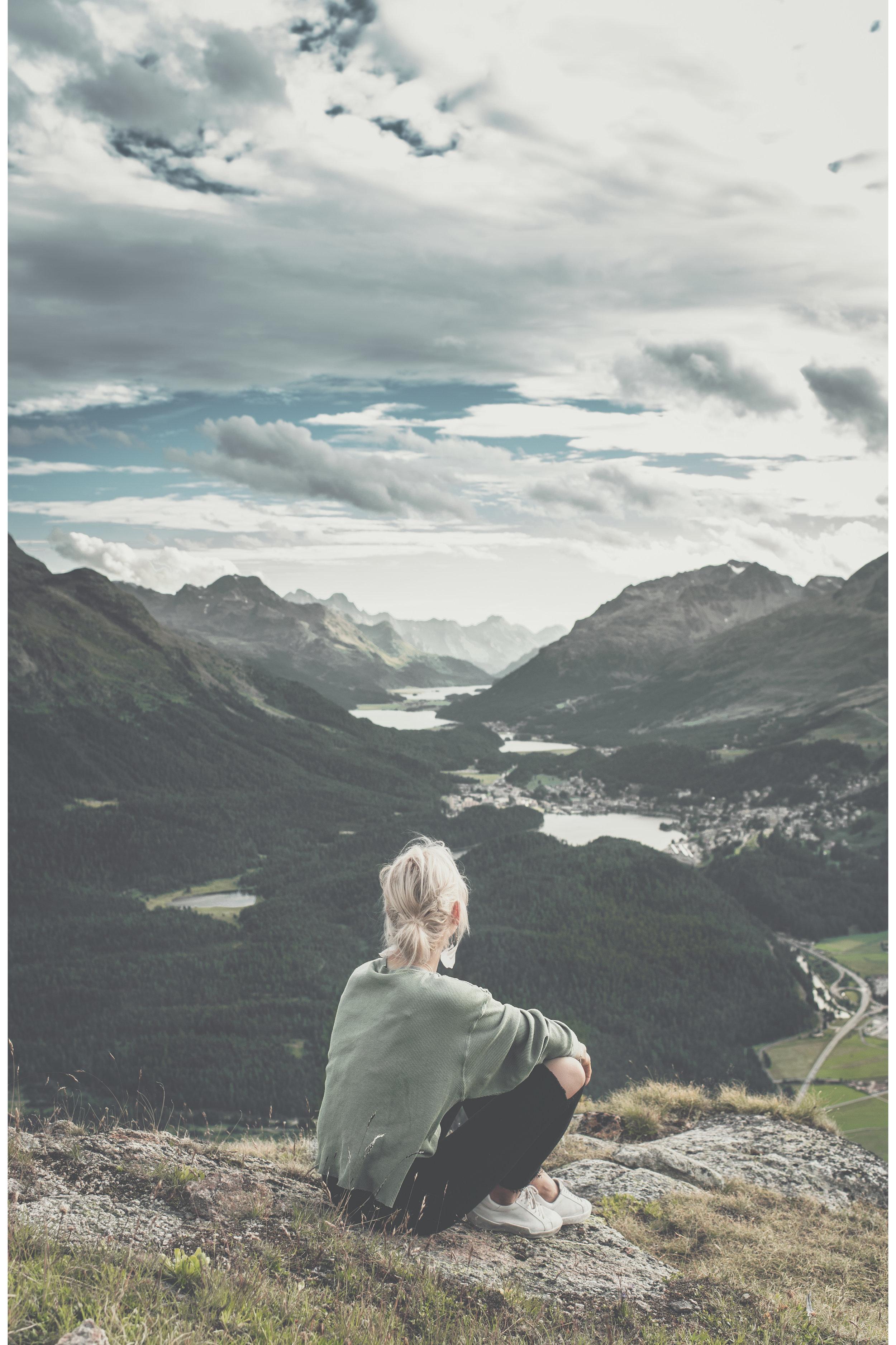 SWITZERLAND - +To Spotify-Playlist