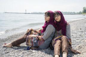 Maryam and Navaal
