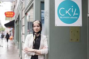 Maryam (Quebec City)