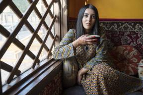 Aalya, Bampot Bohemian House of Tea, Toronto