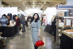 Jasmin, Exhibition place, Toronto