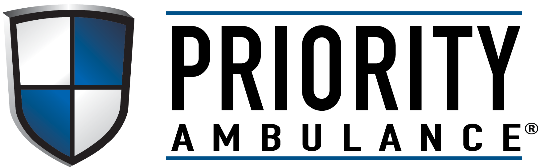 Priority-Ambulance-Logo