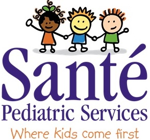 sante-pediatric-services-logo