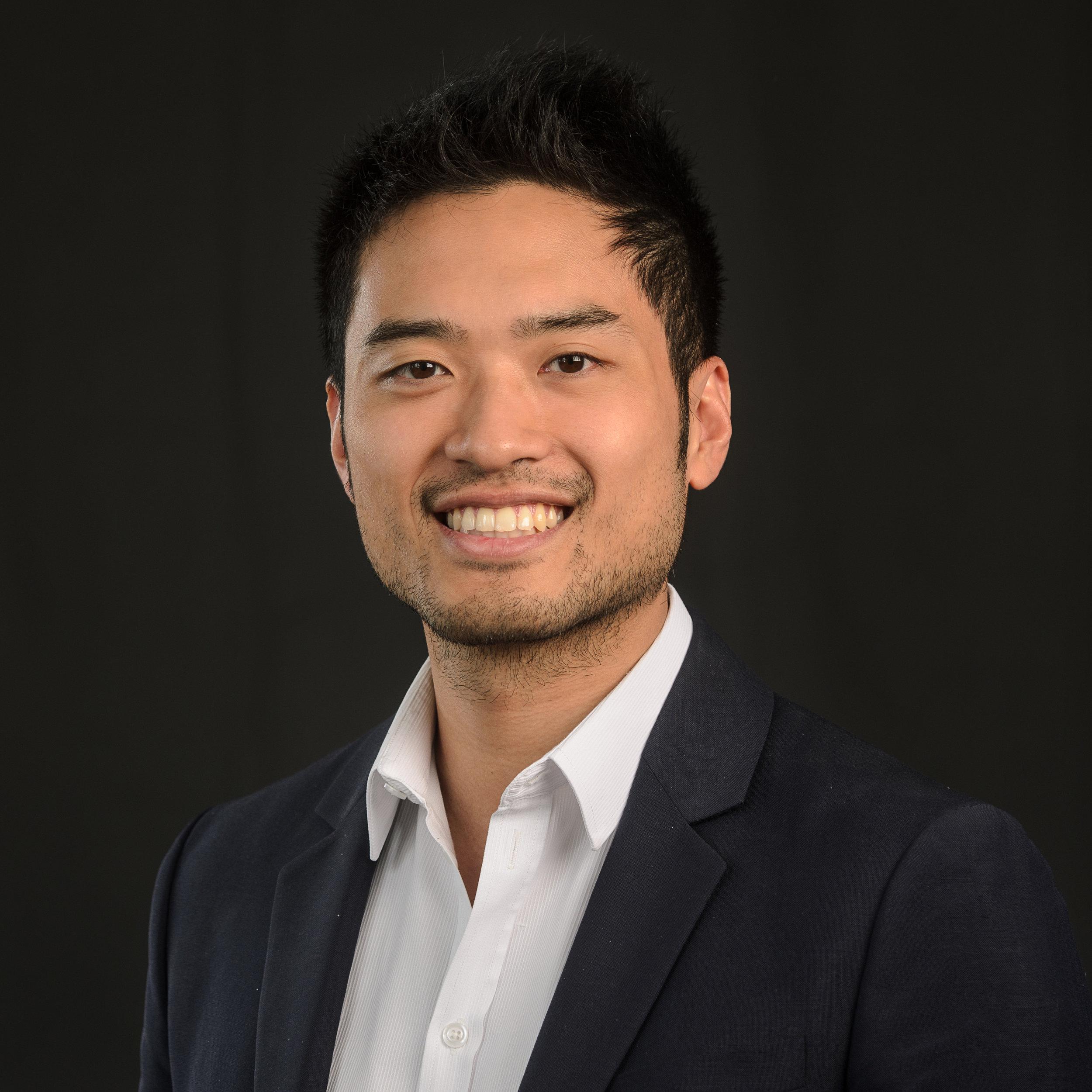 JEFFREY CHEN  Vice President