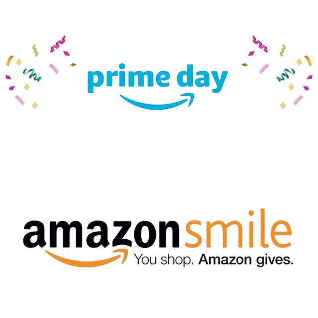 Sponsors & Supporters of Angels to Angels Sierra Leone‼️Make the most of your #AmazonPrimeDay shopping 📦 by clicking on our link in bio ⬆️. @amazon will donate a % of your purchase to #SupportOurGirl! It's a WIN-WIN! 🙌✅✅ 📷:@amazon