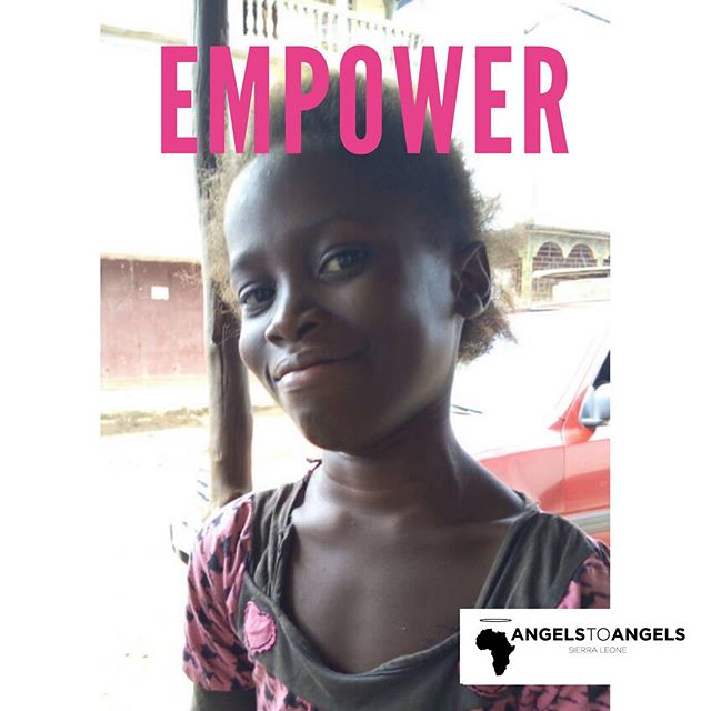Join a cause 🌎 that is changing lives ❤️. Join our movement, educate our girls 📓📖📝 🇸🇱. #educateourgirls #girlseducation #empowerment #knowledgeispower #sierraleone #thefutureisfemale #girlseducationSierraLeone #educationsponsorship