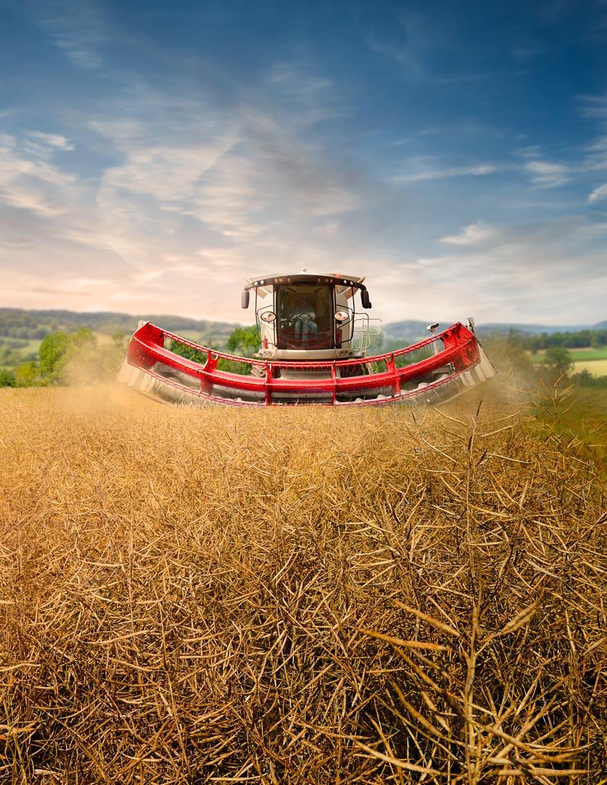 Bayer Crop Science - Combine