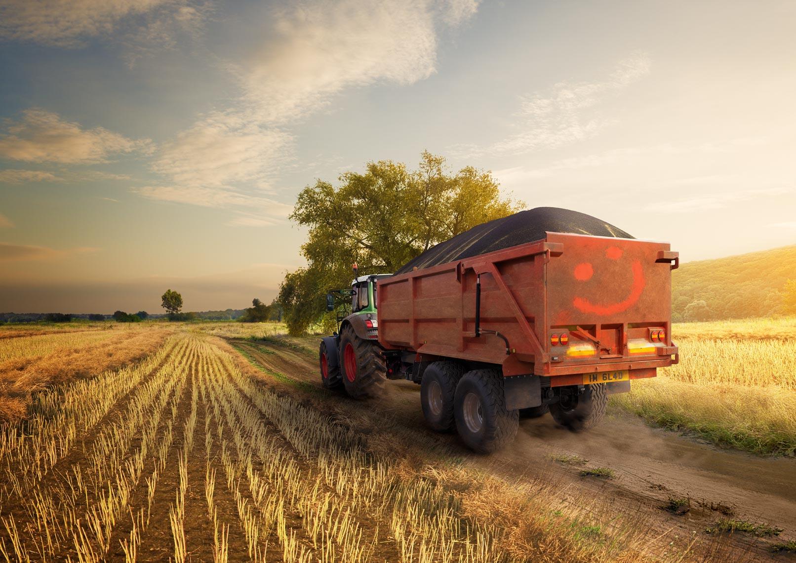 Bayer Crop Science - Trailer