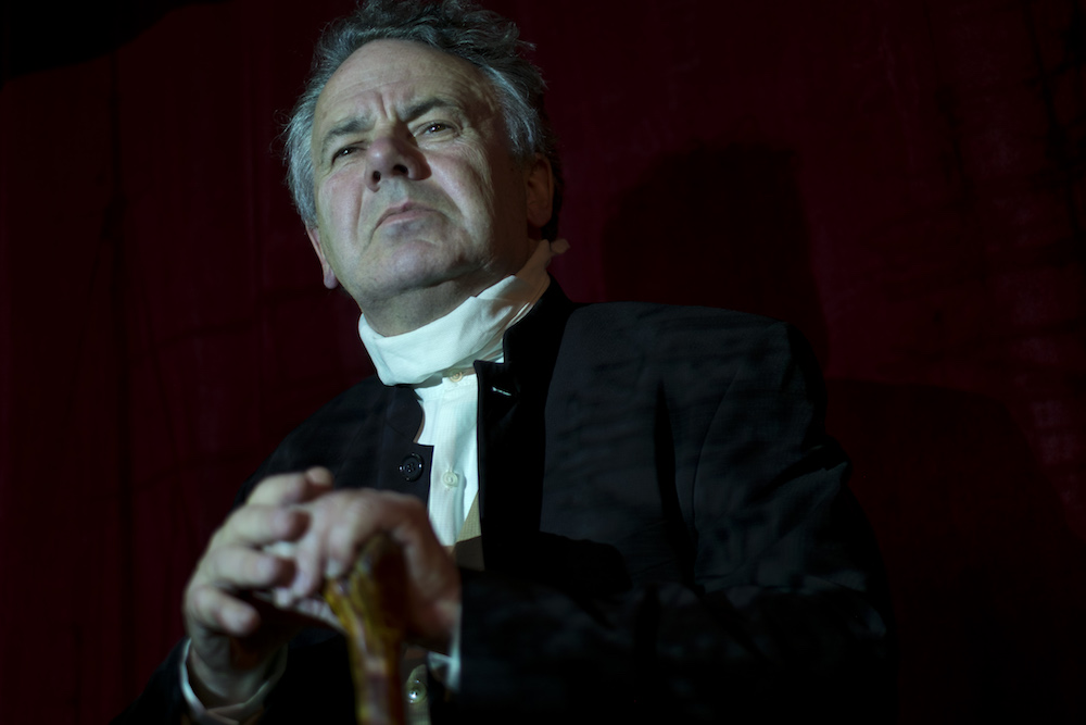 Michael Veitch as James William Henry