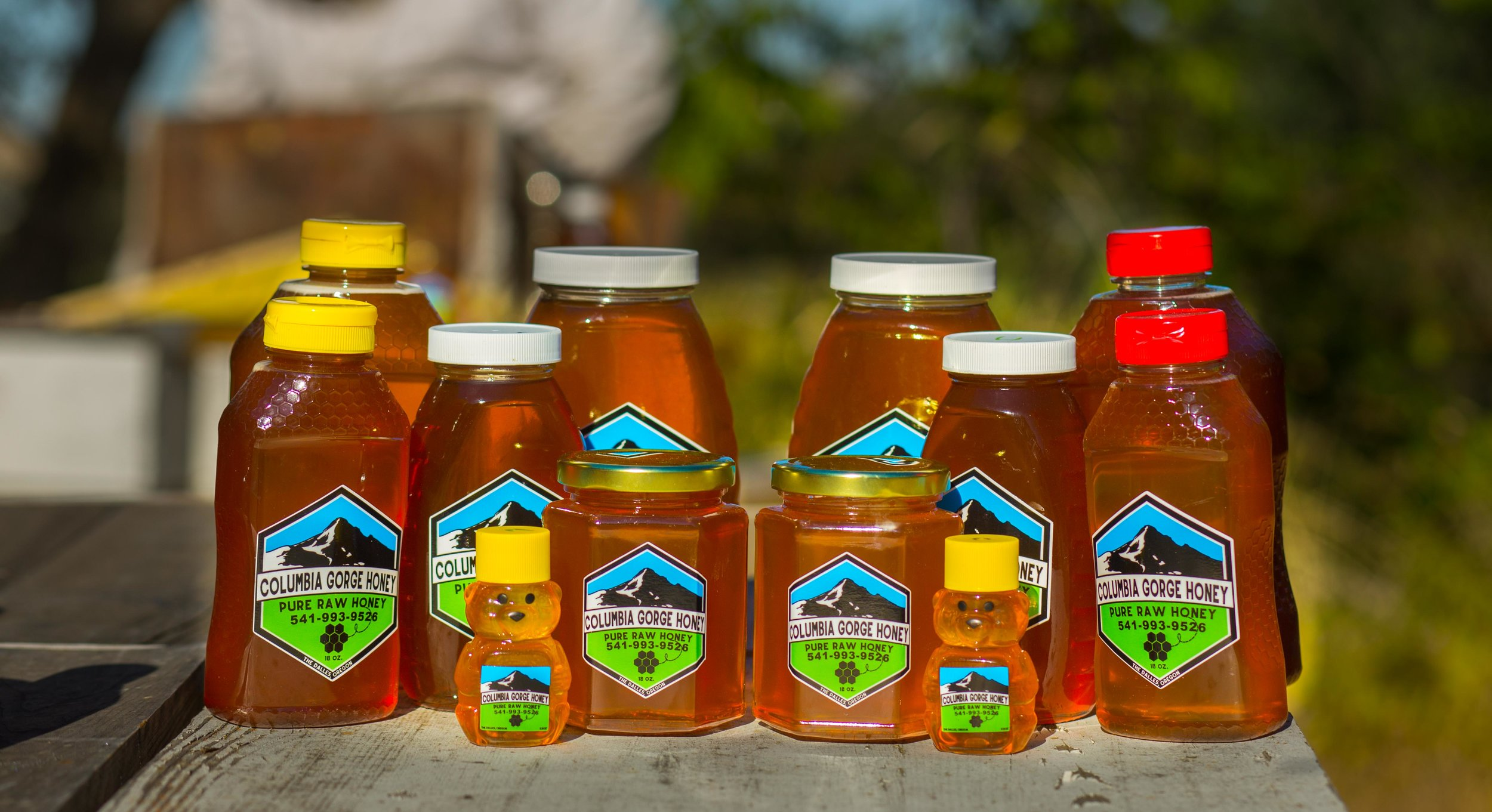 columbia gorge honey the dalles natural bees harvest oregon homegrown local wax honeycomb buzz worthy good foods harvest best honey ever (28 of 36).jpg