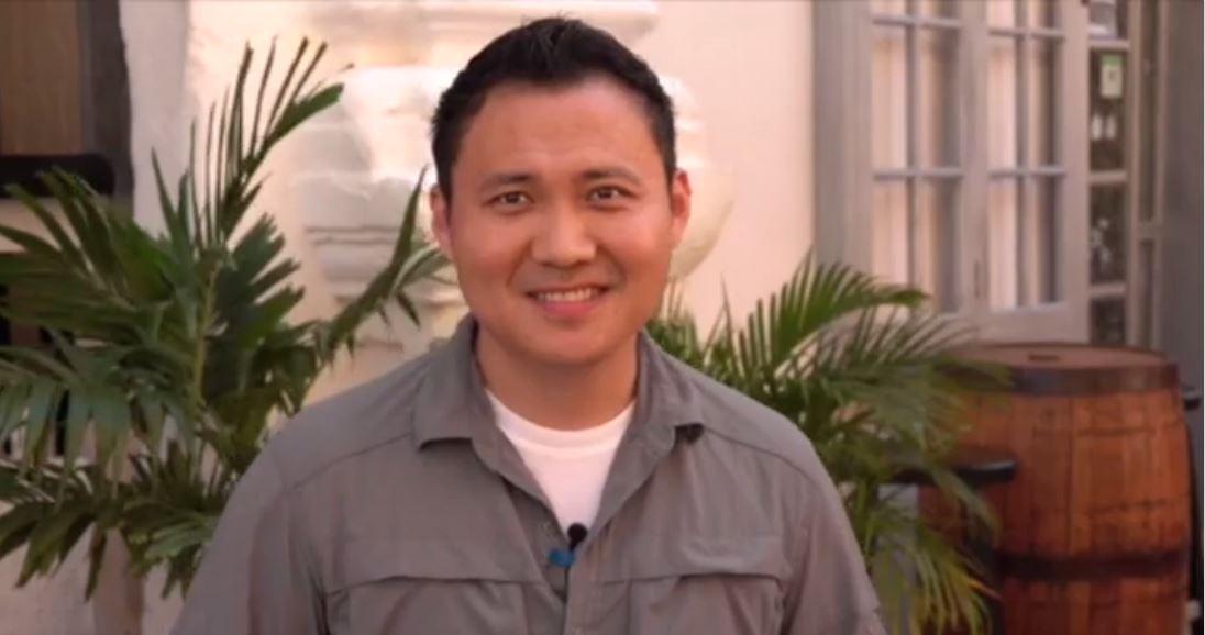 Denny Jeon, Regional Director, Korea and Taiwan