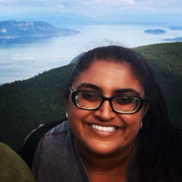 Meena Beniwal, Business Analyst in Bellevue, Washington