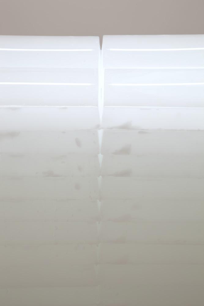 Parallel Strata , 1969/2012 [detail]