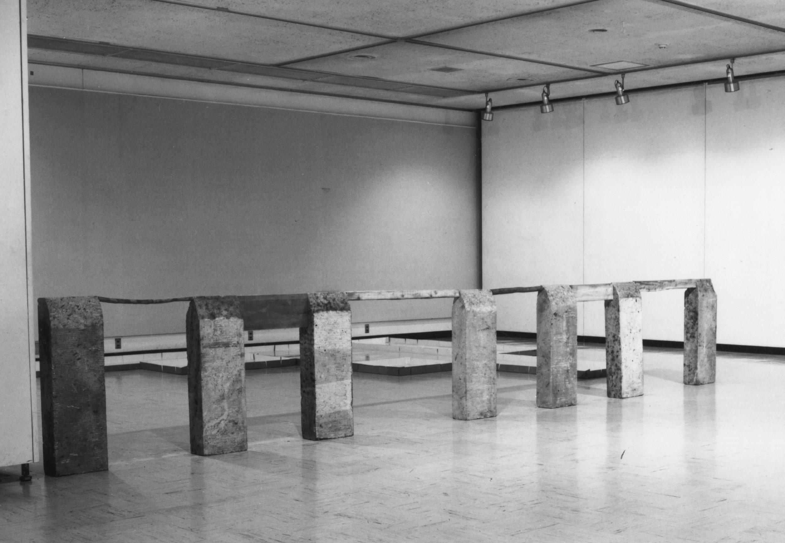 Perimeter , 1985