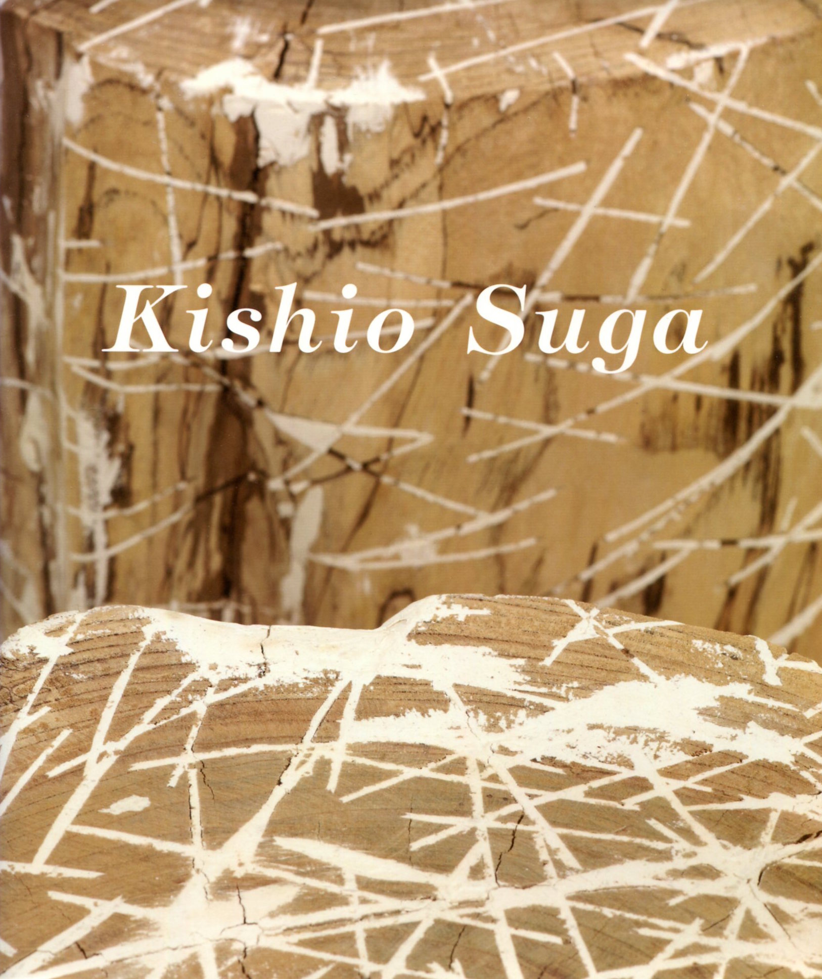 Kishio Suga  Tomio Koyama Gallery, 2008