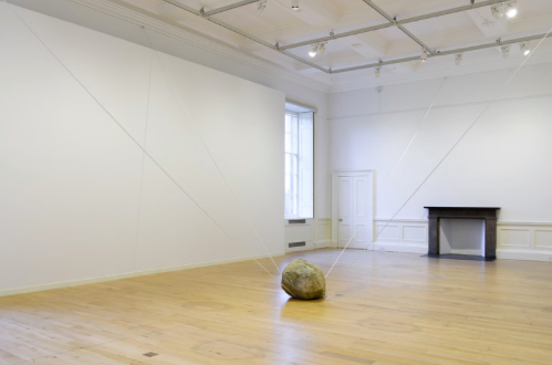 December 23, 2017  Major installation acquired by the National Galleries of Scotland