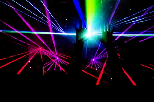 FEATURE: Megahertz: The Changing Face of Dance Music — Music