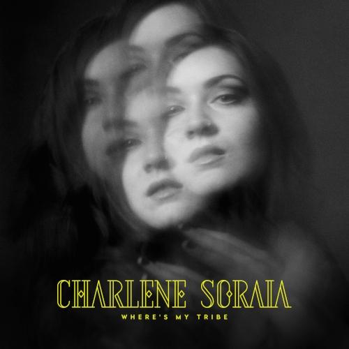 Charlene Soraia_Whers My Tribe_Single.jpg