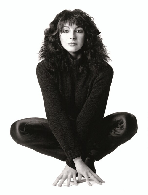 FEATURE: The Voice Inside of the Voice: Is Kate Bush