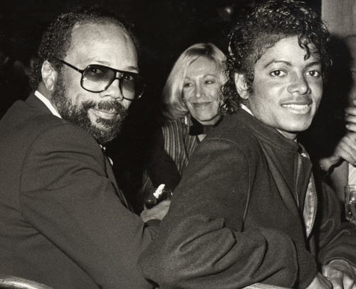 FEATURE: Wanna Be Startin' Somethin': 26th February, 1983