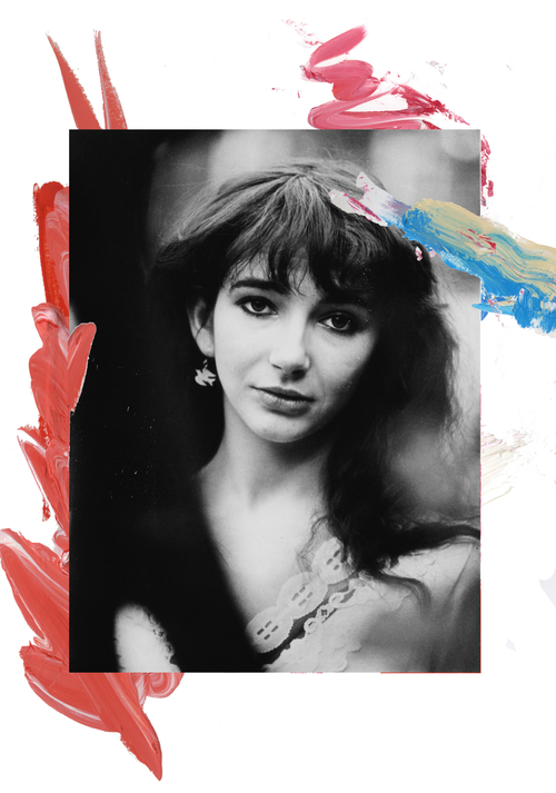 FEATURE: Female Icons: Part One: Kate Bush — Music Musings & Such