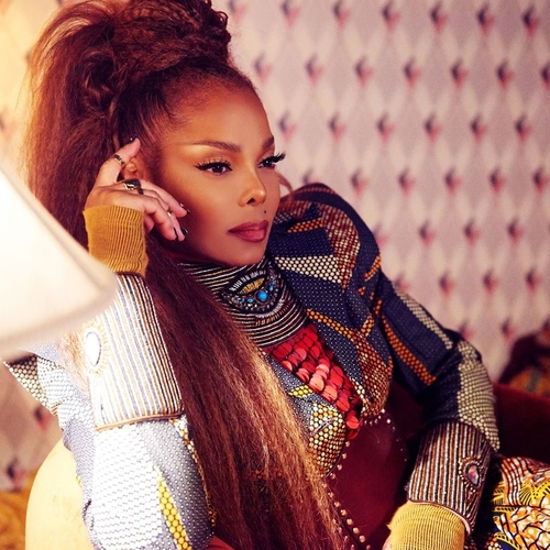 FEATURE: Female Icons: Part Eight: Janet Jackson — Music