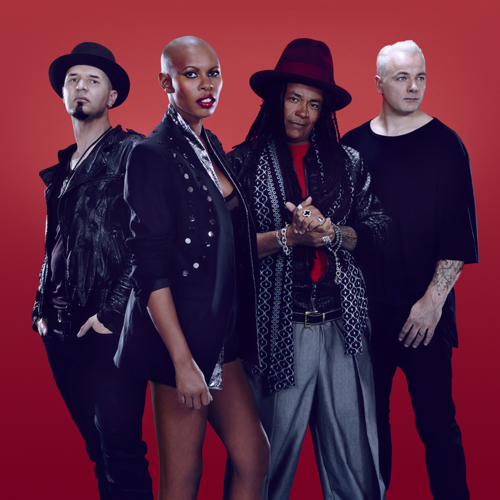 TRACK REVIEW: Skunk Anansie - What You Do for Love — Music