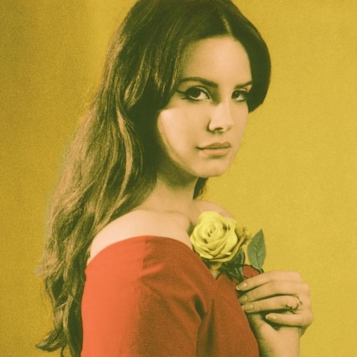 Track Review Lana Del Rey Looking For America Music Musings Such