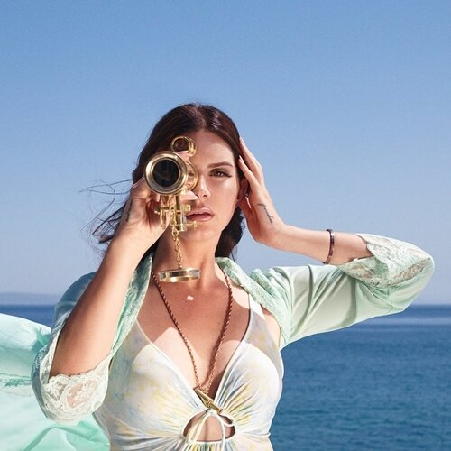 Feature Modern Heroines Part Six Lana Del Rey Music Musings Such