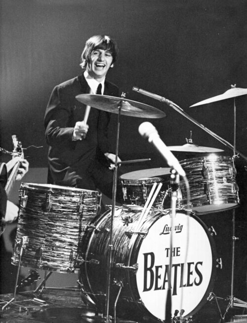 FEATURE: Let It Rain: The Genius of Ringo Starr — Music Musings & Such