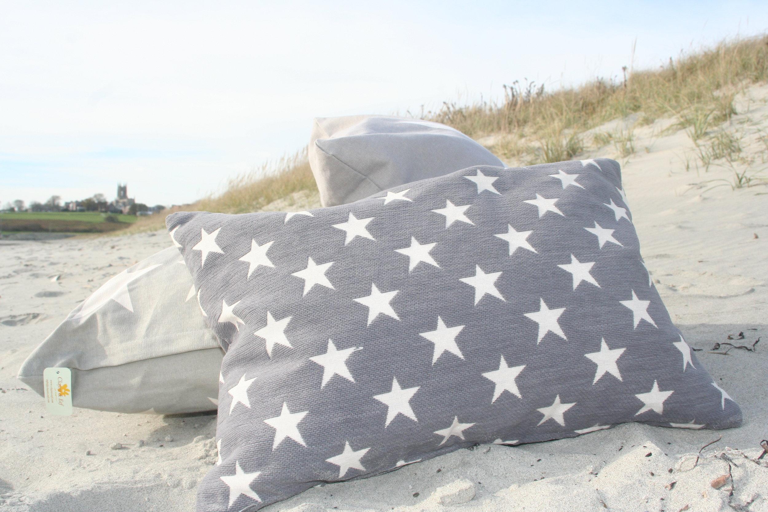 Trio light Grey & Star Pillows.JPG