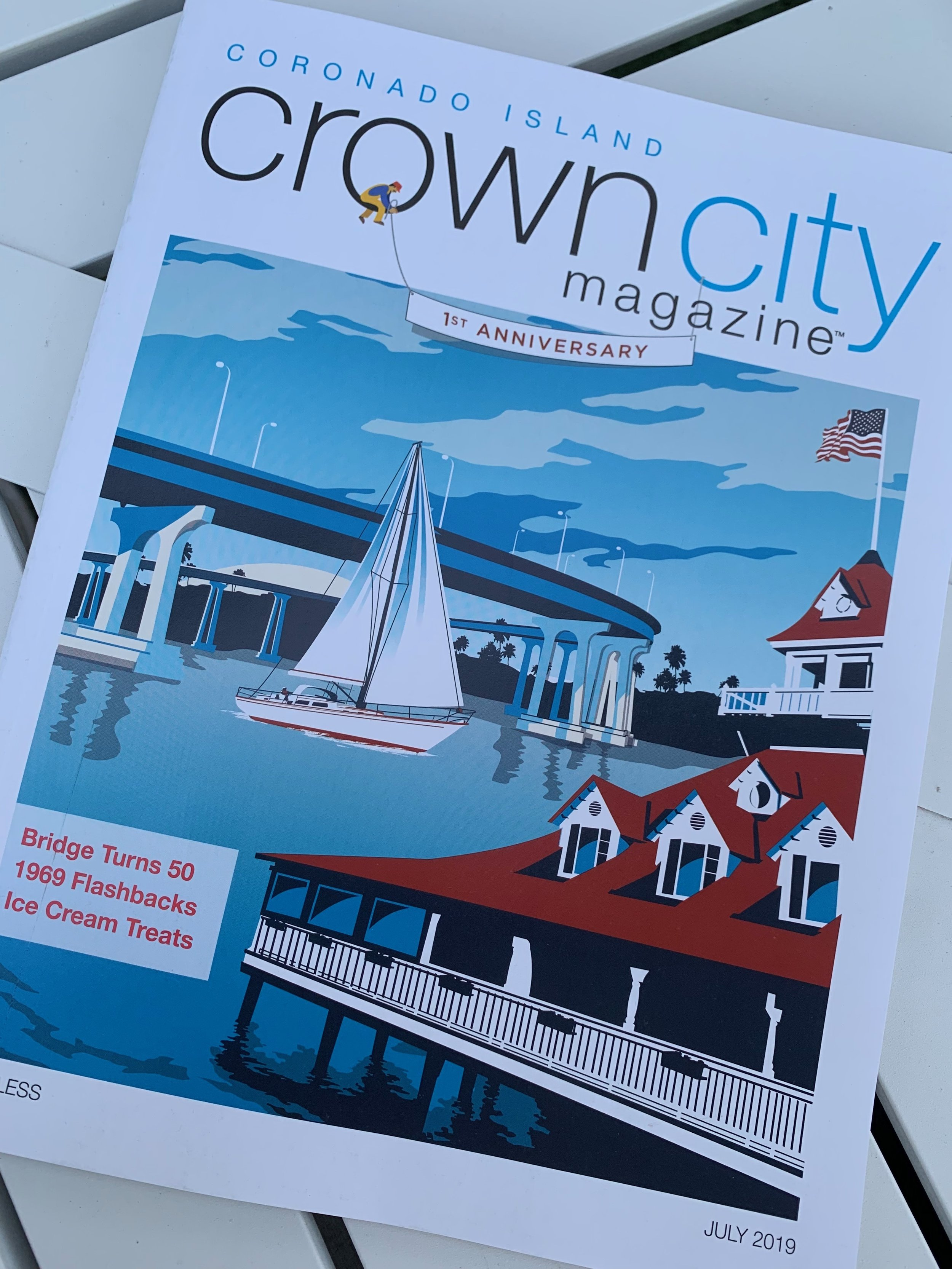 Crown City Magazine Cover July Issue.JPG