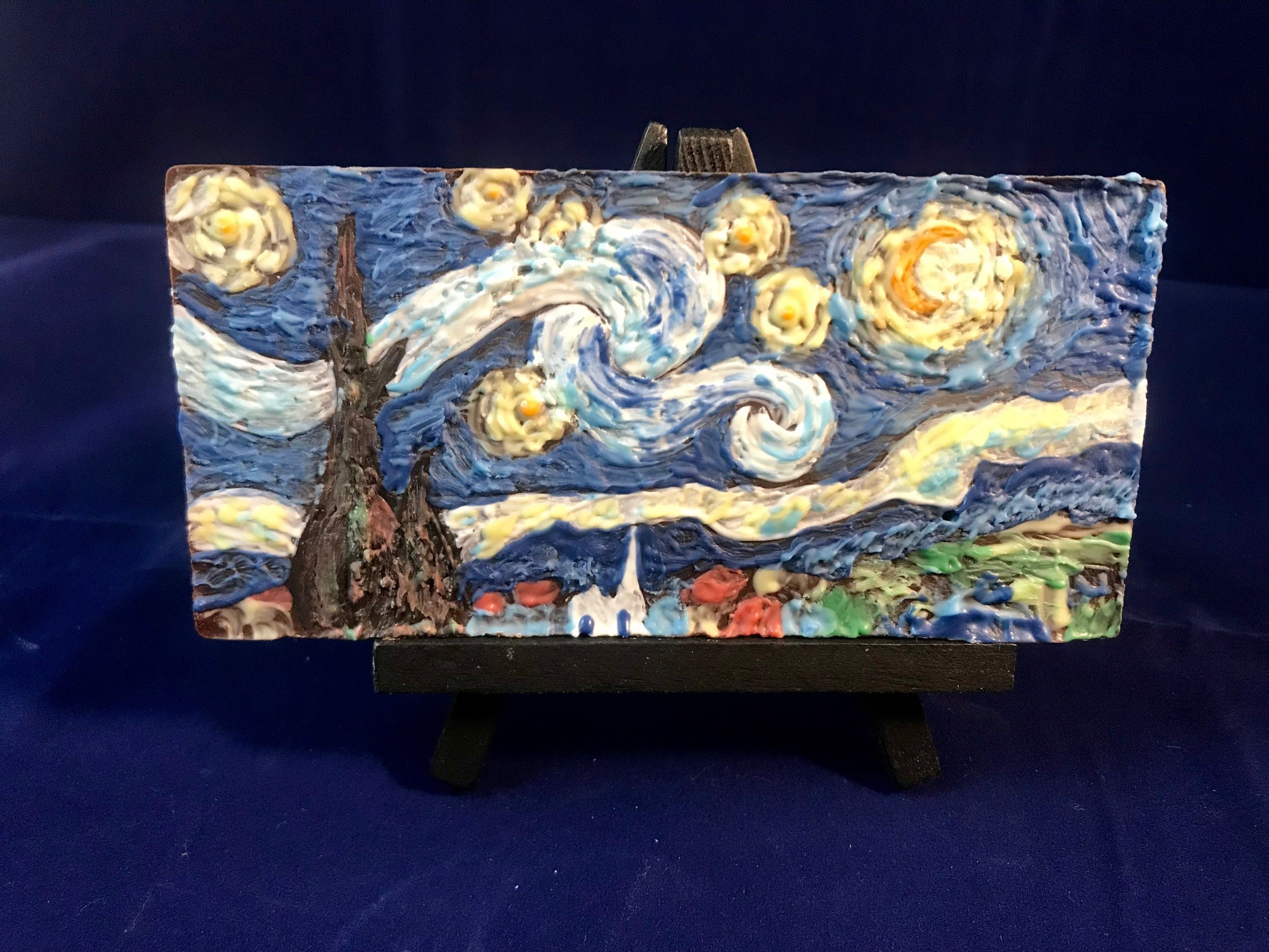 starry night in chocolate.jpg