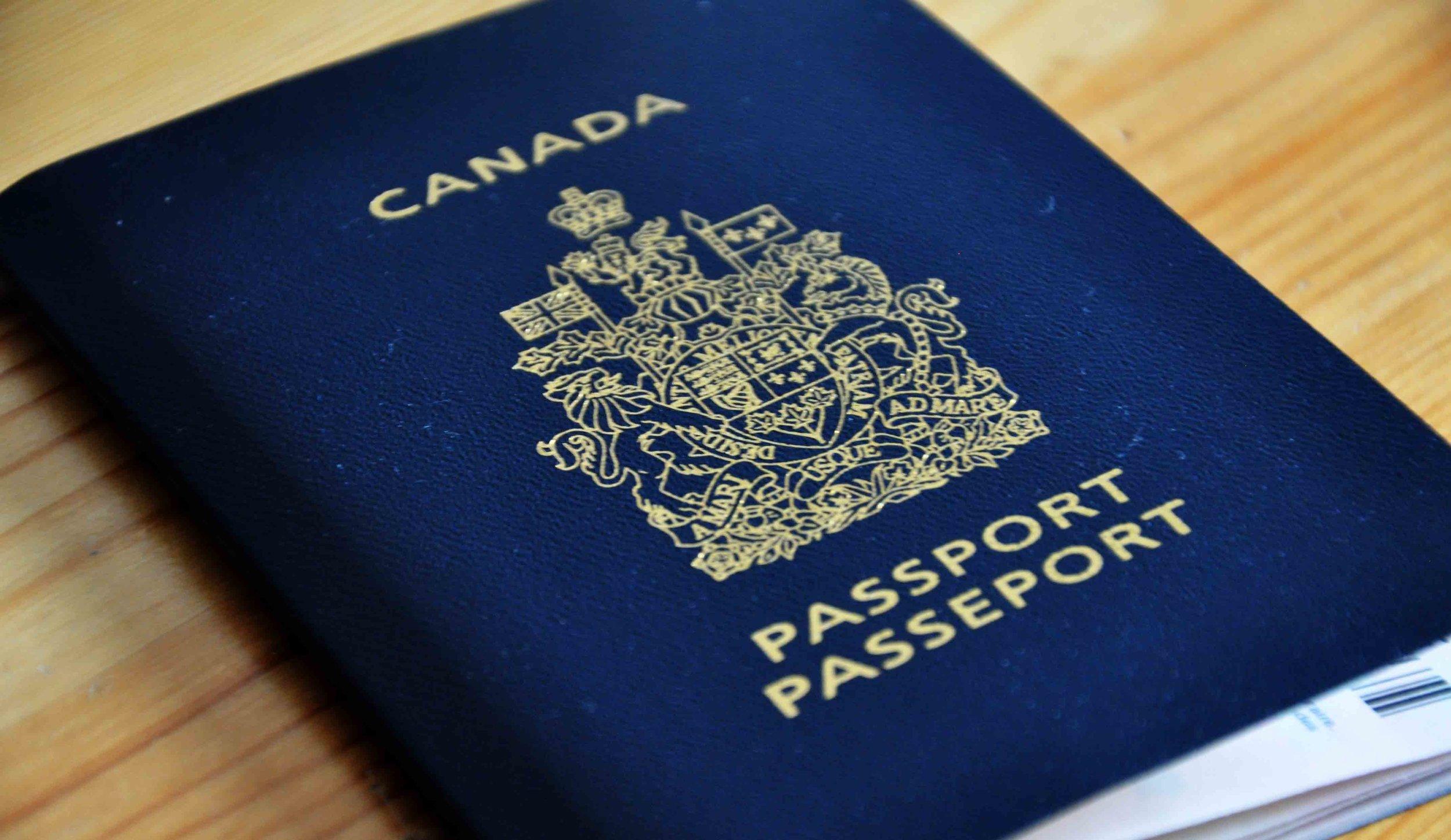 Passports -
