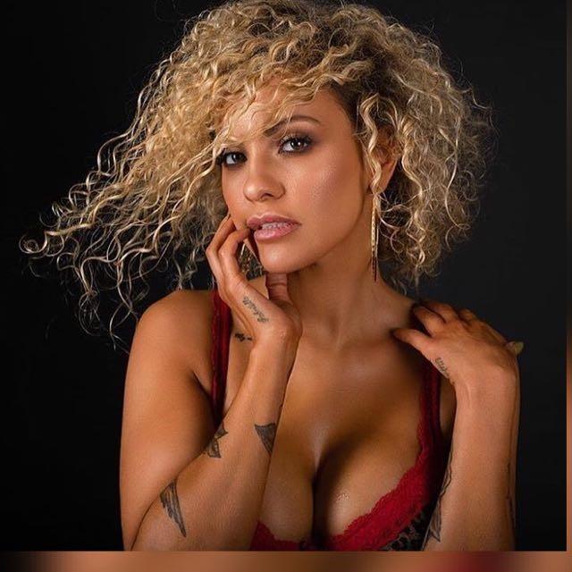 C H A N T A L -Singer/Songwriter - Soul/R&B
