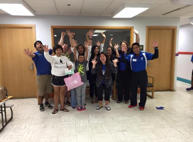 Nuuanu YMCA Annual Support Campaign