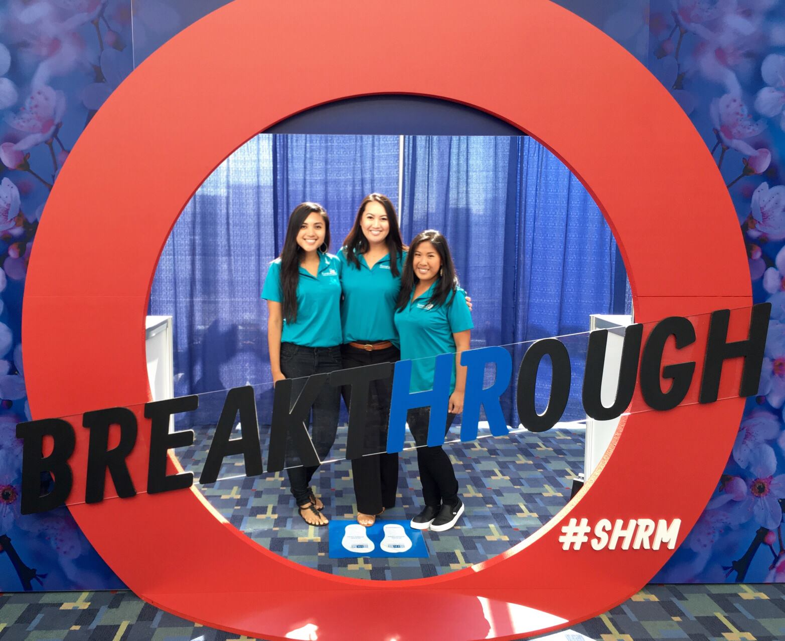 SHRM Washington, D.C. 2016