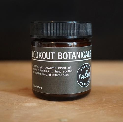 Lookout Botanicals